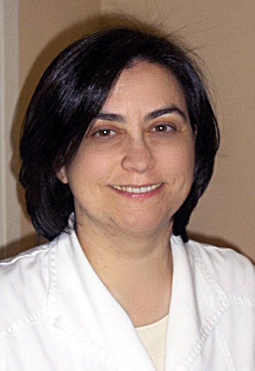 Dra. Ana de la Torre Rojo