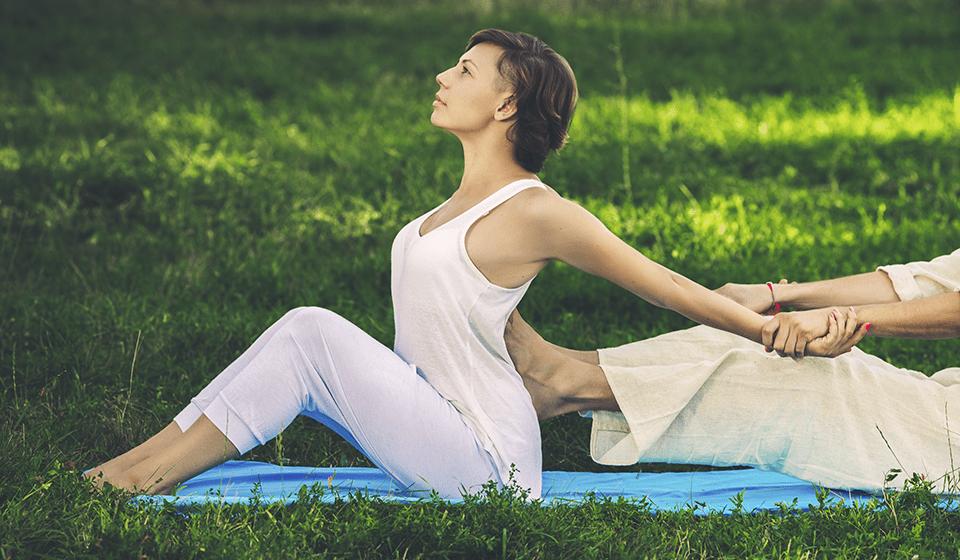 masage yoga-thai