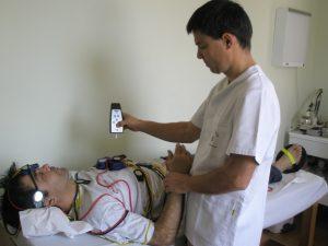 Fernando Salgado Blanco acupuntura