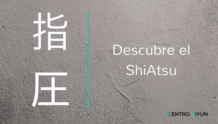 los beneficios del Shiatsu
